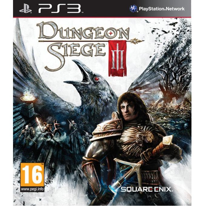 Игра за конзола Dungeon Siege III, за PlayStation 3 image