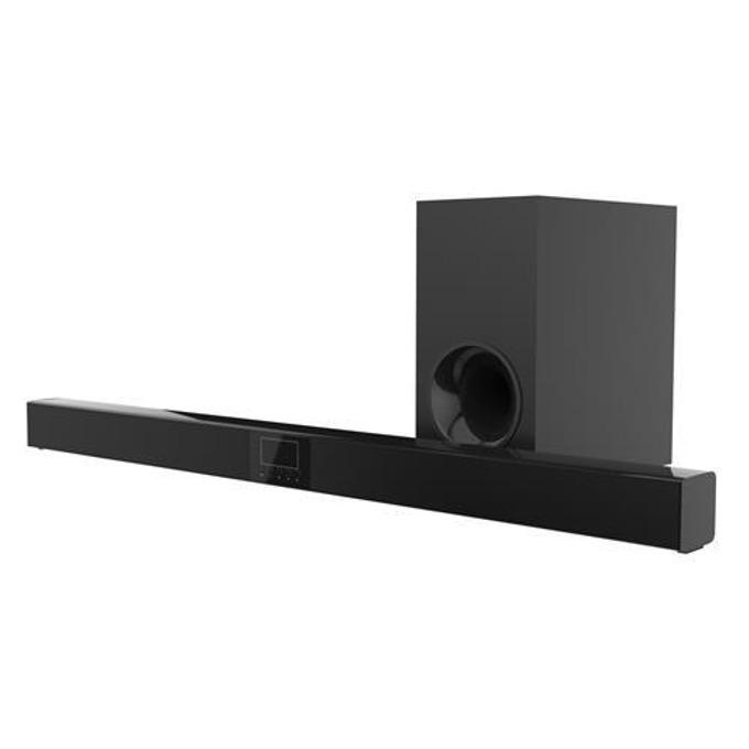 Soundbar система за домашно кино Omega OG87, 2.1, безжична, Bluetooth, 3.5mm jack, RMS 50W image