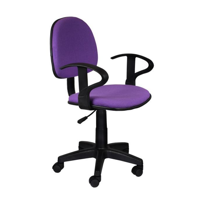 Детски стол Carmen 6012, лилав image