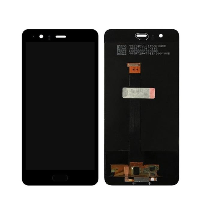 Дисплей за Huawei P10, с тъч, черен image