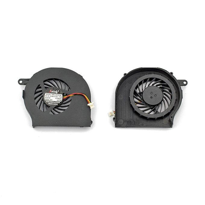 Вентилатор за лаптоп HP CQ42 G42 CQ62 G62 G72 CQ72 Type 2 image