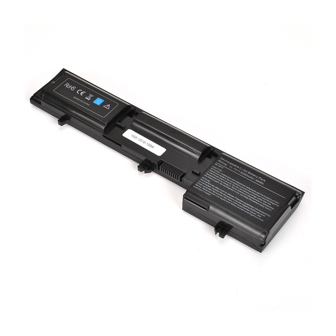 Батерия (оригинална) Dell Latitude D410, 6cell, 11.1V, 4800mAh image