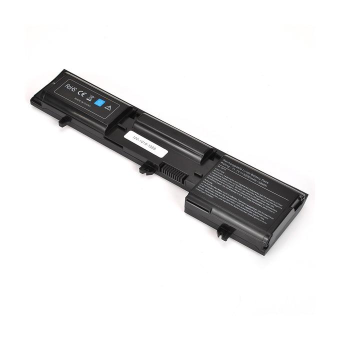 Батерия (оригинална) Dell Latitude D410, 6cell, 11.1V, 4800mAh image