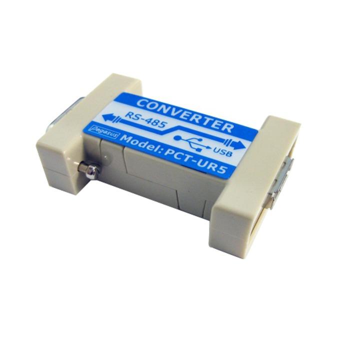Pegasus PCT-UR5 Конвертор RS-485 към USB