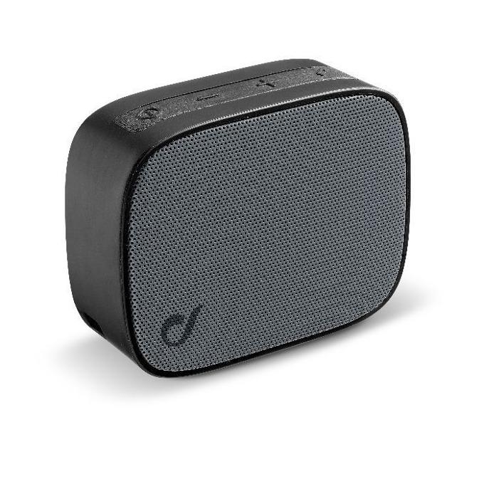 Тонколона Cellular line Fizzy Universale, 1.0, Bluetooth, черна, безжична image