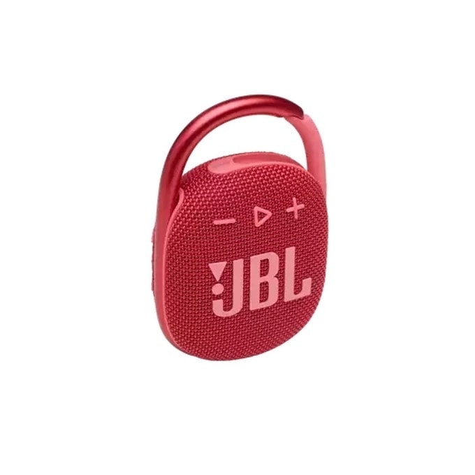 JBL CLIP 4 RED JBLCLIP4RED product
