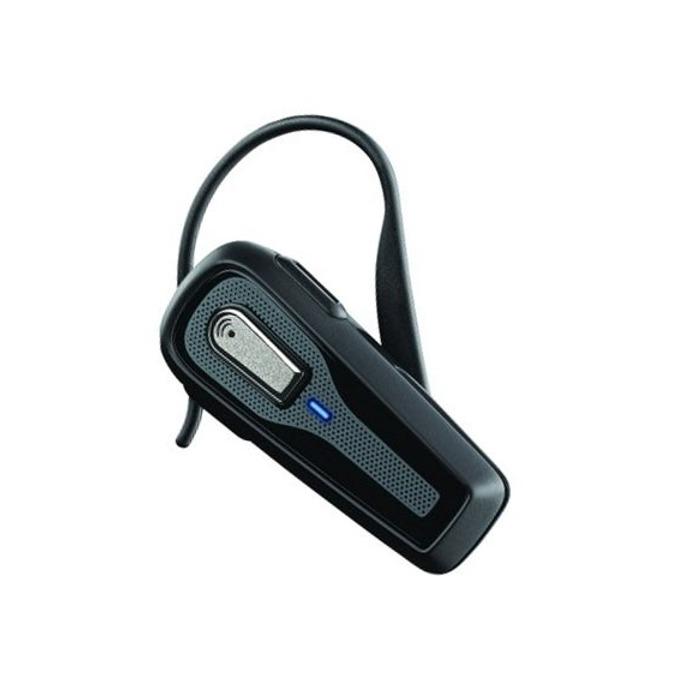 Слушалка Plantronics 390 Explorer, Bluetooth, Li-Ion батерия, черна image