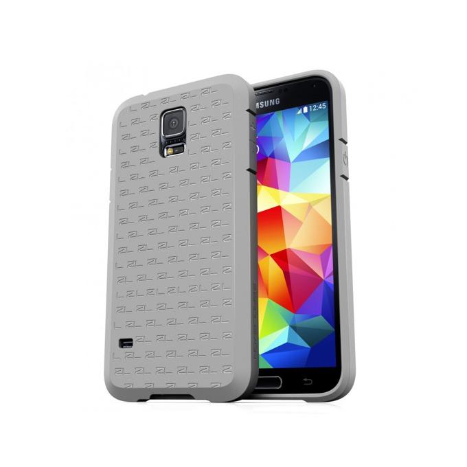 Протектор Zerolemon за Samsung Galaxy S5, сив image