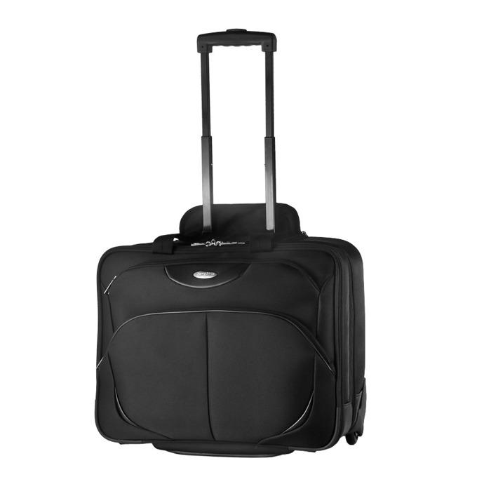 "Чанта за лаптоп Samsonite ROLLING, до 16"" (40.6 cm), черен image"