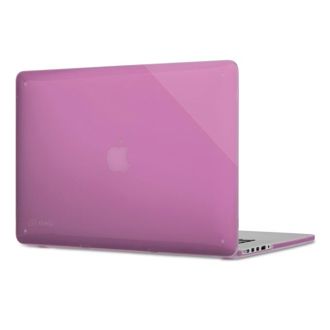 Протектор Speck SmartShell за MacBook Pro Retina 15, лилав image