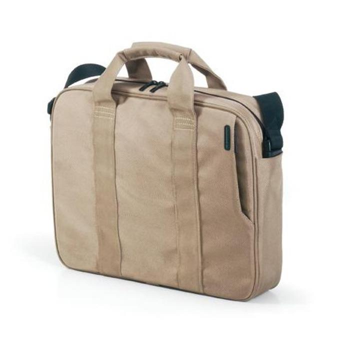 "Чанта за лаптоп TUCANO BSTUP-BE Start Up, 15.4""(39.12cm), бежов image"
