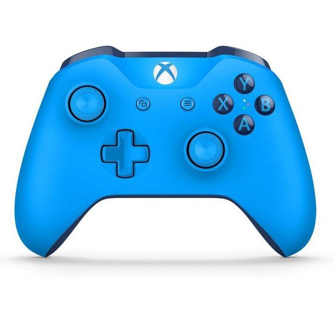 Microsoft Xbox One Wireles Blue