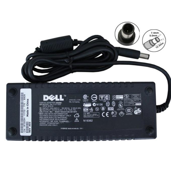 DELL 19.5V/6.7A/130W, PA-13