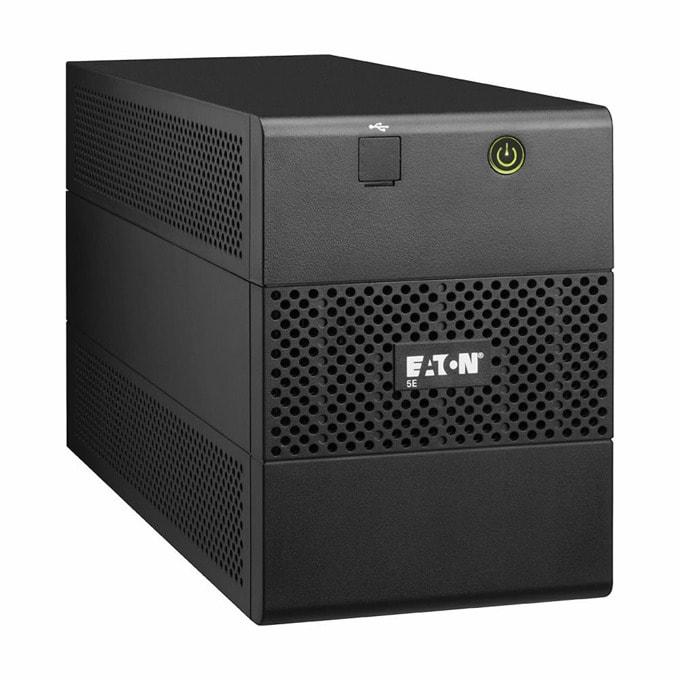 UPS Eaton 5E 1500i, 1500VA/900W, Line Interactive  image
