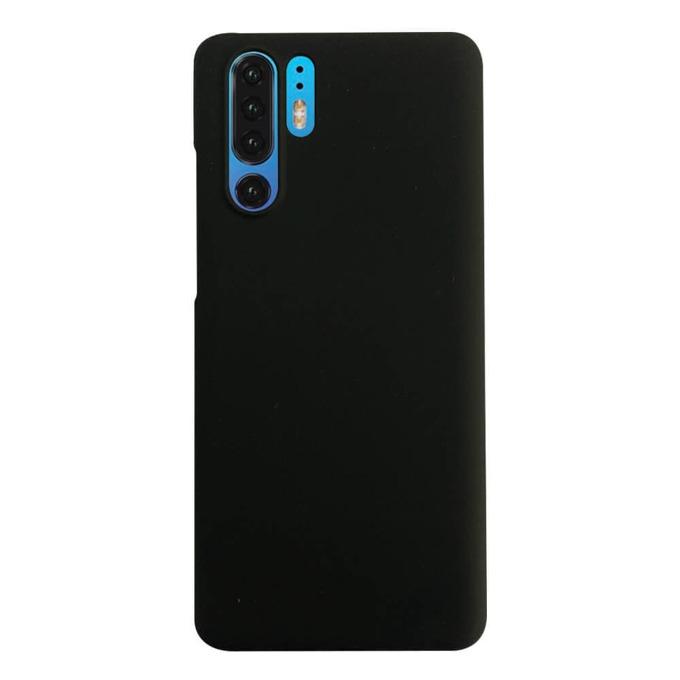 Калъф за Huawei P30 Pro, поликарбонатов, Case FortyFour No.3 CFFCA0192, черен image