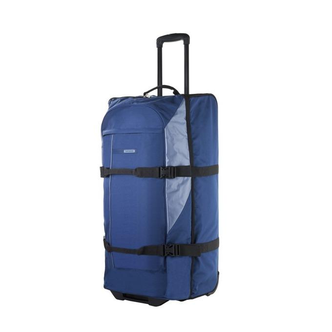 Чанта за лаптоп Samsonite DUFFLE, синя image