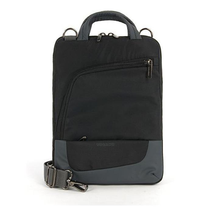 "Чанта за таблет Tucano BMTIP, до 9.7"" (24.63cm), за Apple iPad, черна image"
