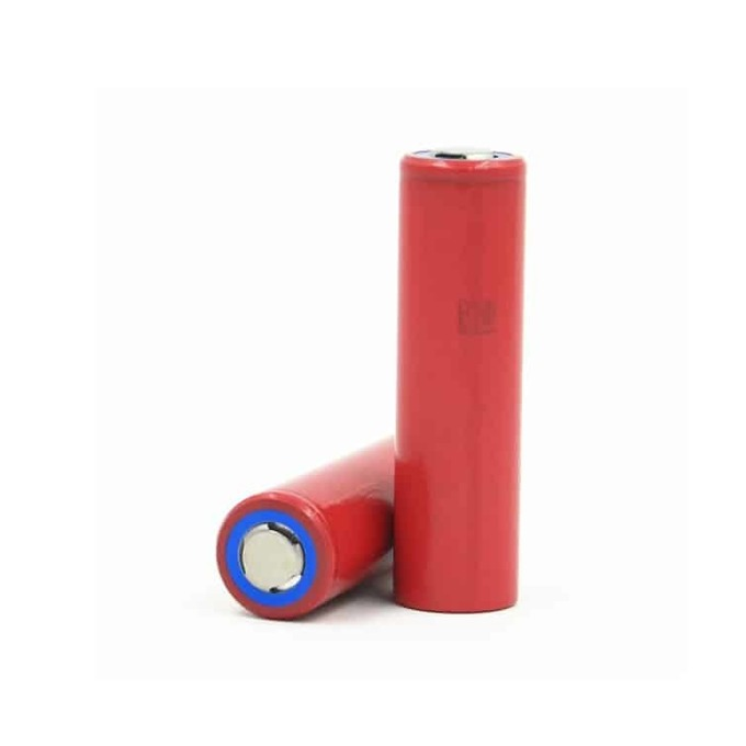 Акумулаторна батерия Sanyo NCR18650GA, 18650, 3.7V, 3500mAh, Li-Ion, 1 брой image
