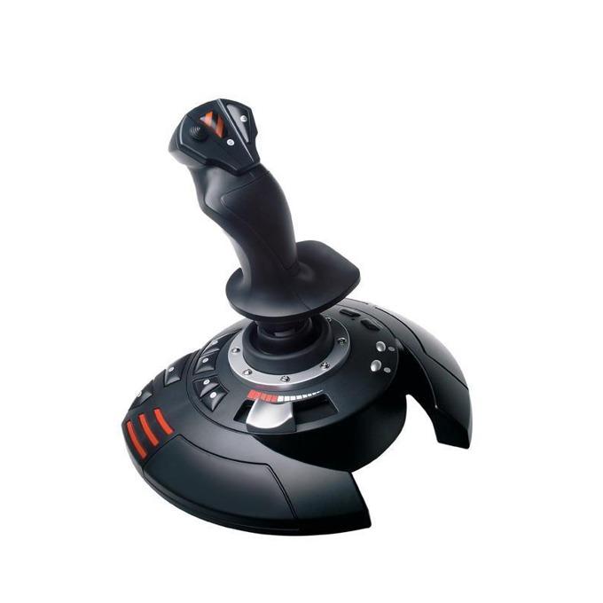 Thrustmaster Joystick T-Flight Stick X 4160526 product