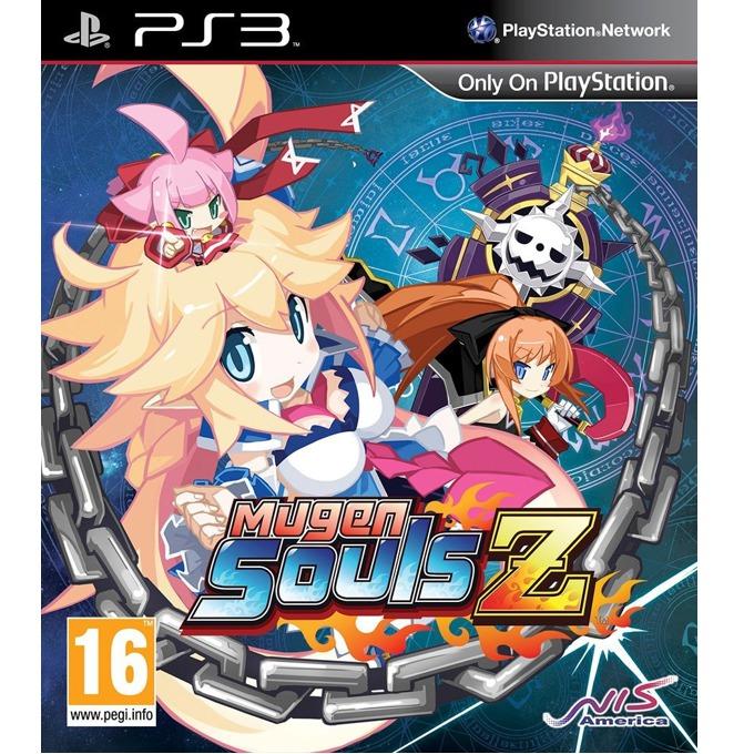Игра Mugen Souls Z, за PC image