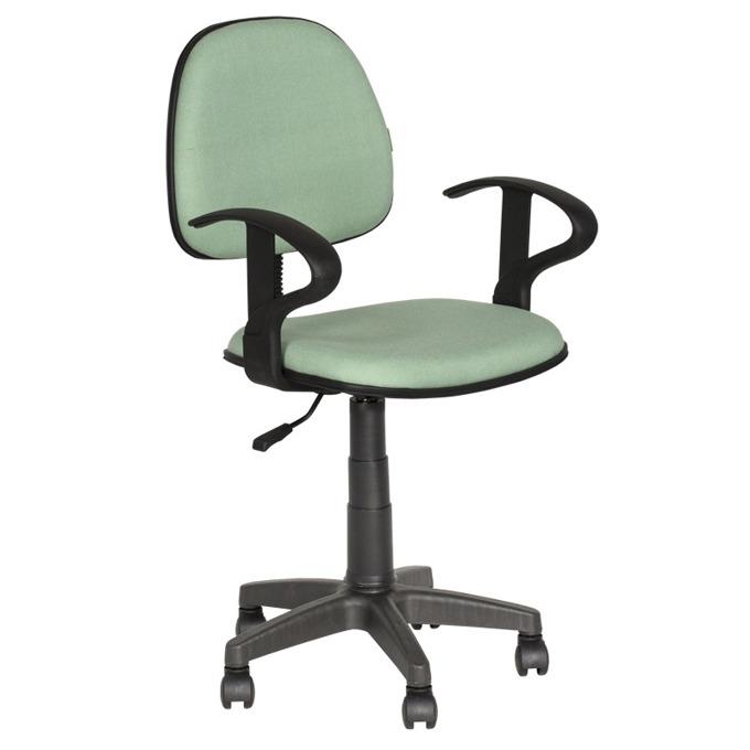 Детски стол Carmen 6012, зелен image