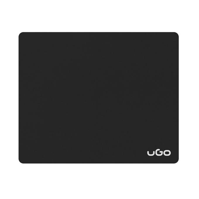Подложка за мишка uGo Orizaba MP100, черен, 235mm x 205mm image