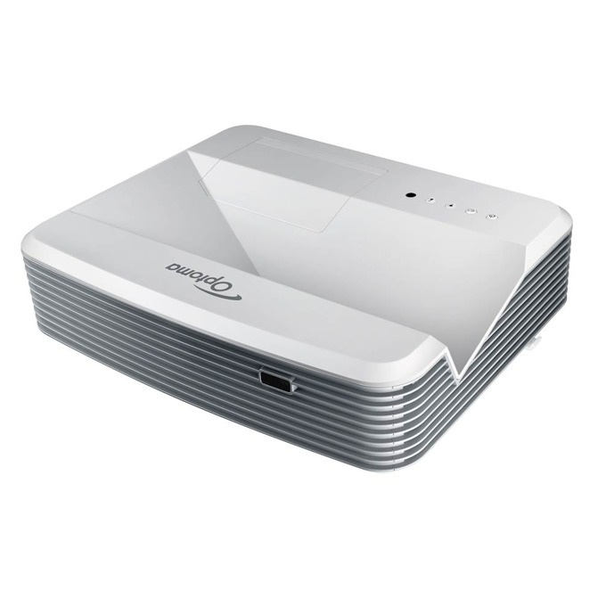 Проектор Optoma W319USTire, Full 3D, DLP, WXGA(1280x800), 18 000:1, 3500lm, 2x HDMI, VGA, LAN, USB A, miniUSB Type B, RS232 image