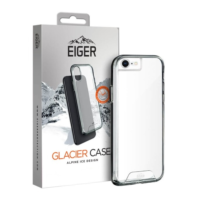 Eiger Glacier Case for iPhone SE (2020), iPhone 7/