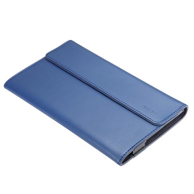 "Калъф Asus VersaSleeve 7 Cover за таблет до 7"" (17.78 cm), ""бележник"", син image"