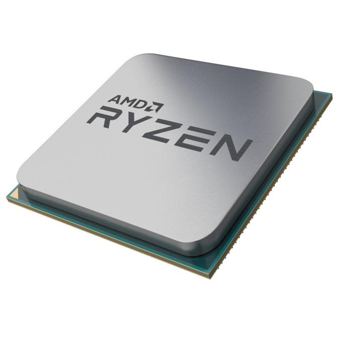 AMD Ryzen 7 1700 Тray YD1700BBM88AE