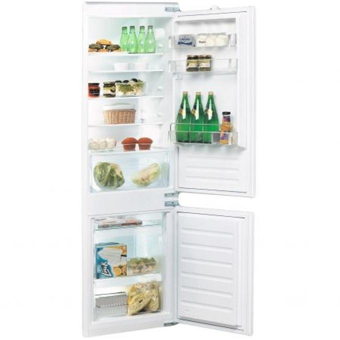 Хладилник за вграждане WHIRLPOOL ART 6502, клас А+, 275 л. обем, Технология 6-то чувство image