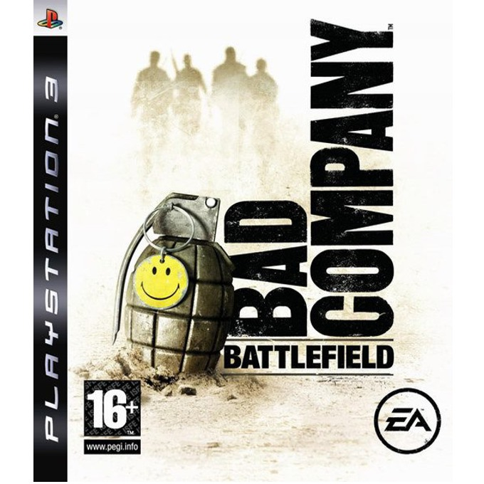 Battlefield: Bad Company, за PlayStation 3 image