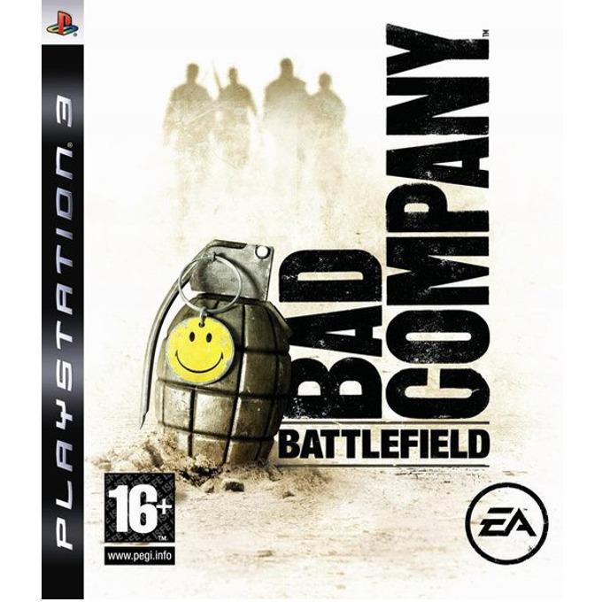 Игра за конзола Battlefield: Bad Company, за PlayStation 3 image