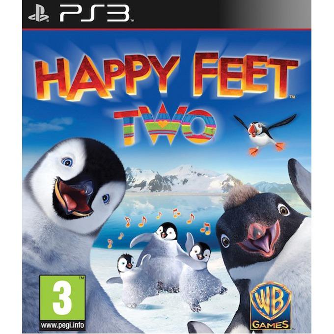 Игра за конзола Happy Feet 2, за PlayStation 3 image