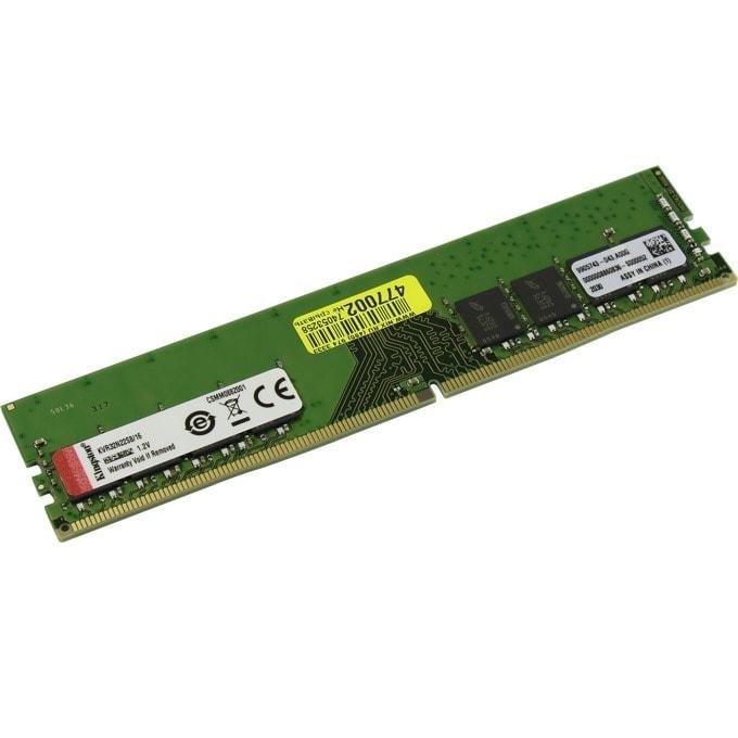 Kingston 8GB DDR4 3200MHz KVR32N22S8/8
