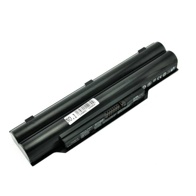 Батерия за Fujitsu LifeBook A530 A531 AH530 AH531