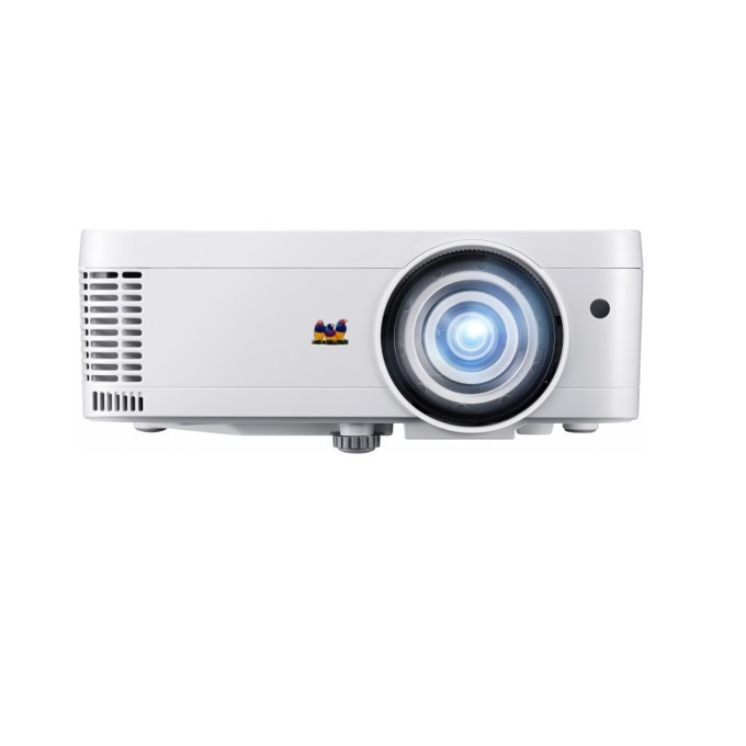 Проектор ViewSonic PS501X, DLP, XGA (1024x768), 22 000:1, 3500 lm, 1x HDMI, 2x VGA, 1x USB A, RS232 image
