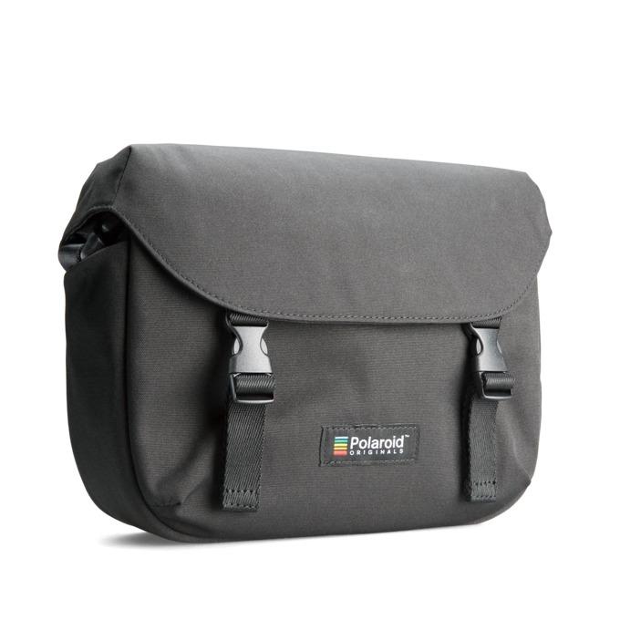 Чанта за фотоапарат Polaroid Originals Day Camera Bag, черен image