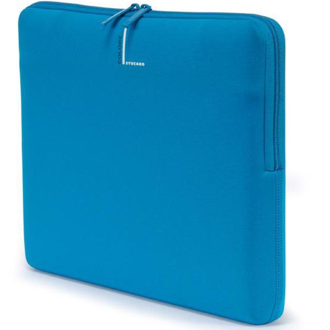 "Калъф за WideScreen лаптоп TUCANO BFC1516-B, 15.4-16""(39.12-40.64cm), син image"