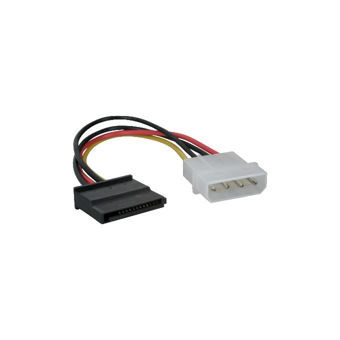 Захранващ SATA кабел image