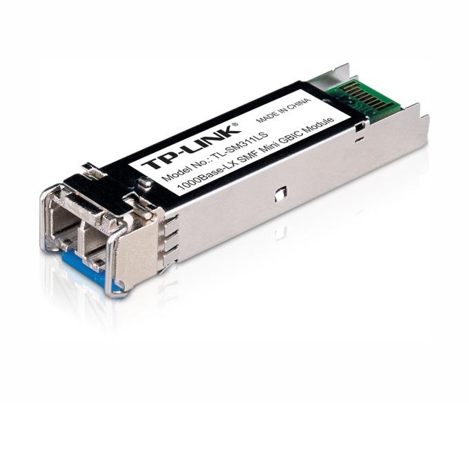 TP-Link TL-SM311, до 10км.