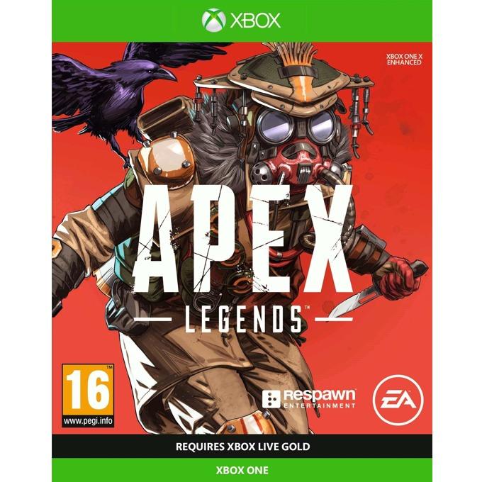Допълнение към игра Apex Legends - Bloodhound, за Xbox One image