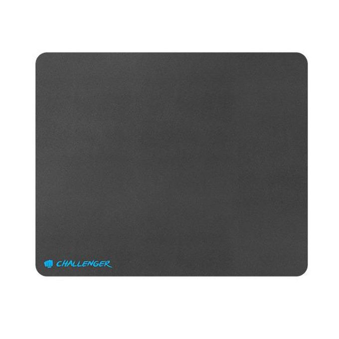 Подложка за мишка Fury CHALLENGER L, гейминг, сива, 400 × 330 × 2,5 мм image