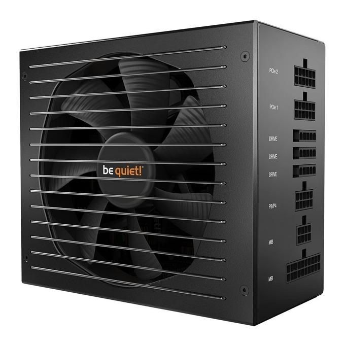 Захранване be quiet! STRAIGHT POWER 11 BN307, 850W, Active PFC, 80+ Platinum, 135mm вентилатор image