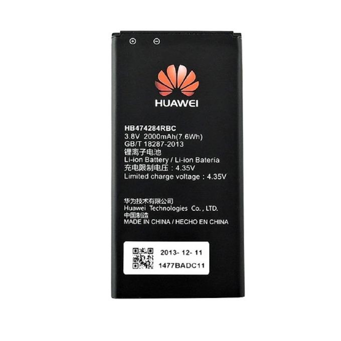 Батерия (заместител) Huawei HB47428RBC за Huawei Ascend Y625 HQ, 2200mAh/3.8V image
