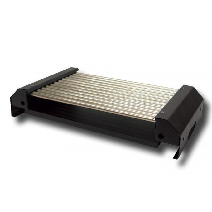 Скара Елдом Микс ЕМ 370, тавичка за мазнина, мощност 1500 W image