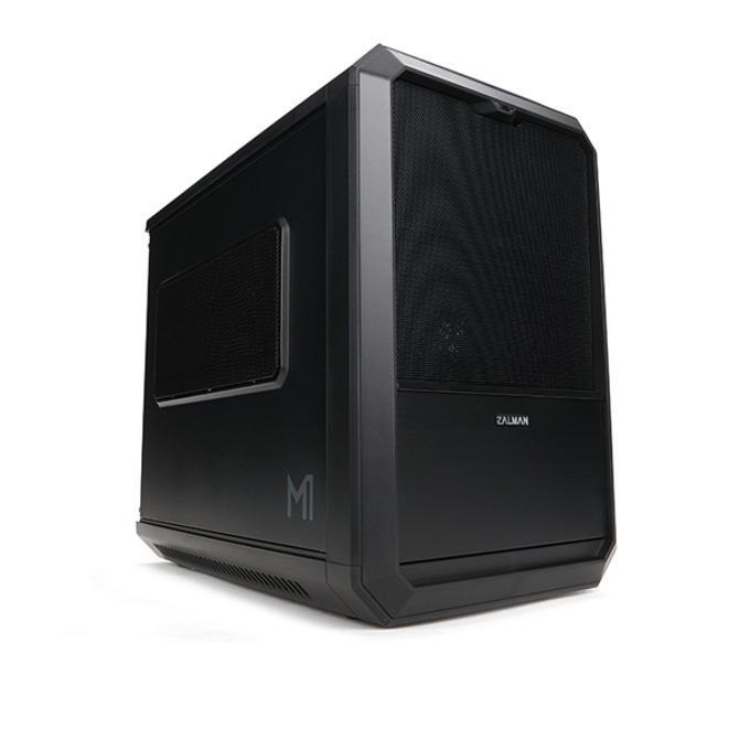 Кутия Zalman M1, Mini-ITX, USB 3.0, без захранване image