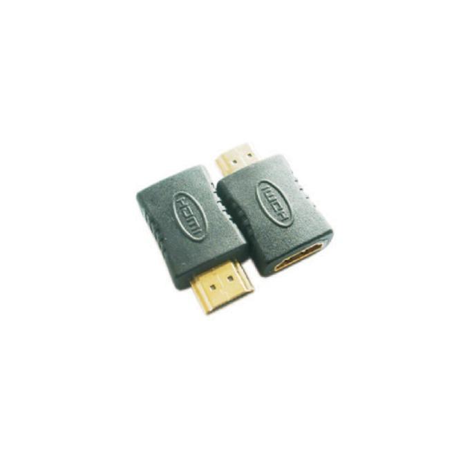 Преходник VCom CA316, Mini HDMI(м) към HDMI(ж), черен image