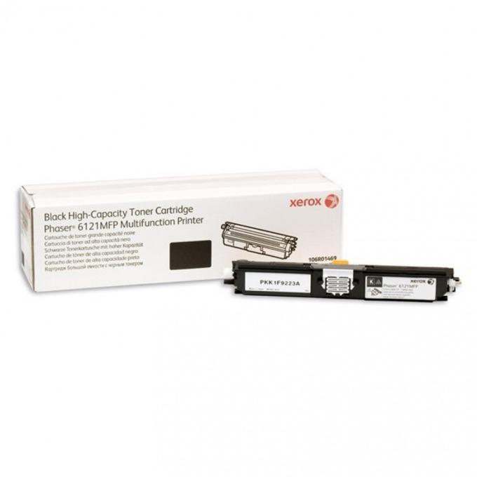 КАСЕТА ЗА XEROX Phaser 6121MFP - Black - P№ 106R… product