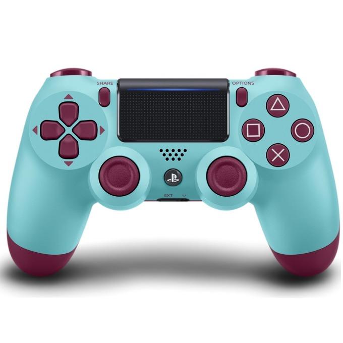 PlayStation DualShock 4 V2 - Berry Blue product